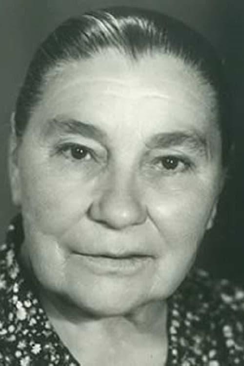 Galina Makarova