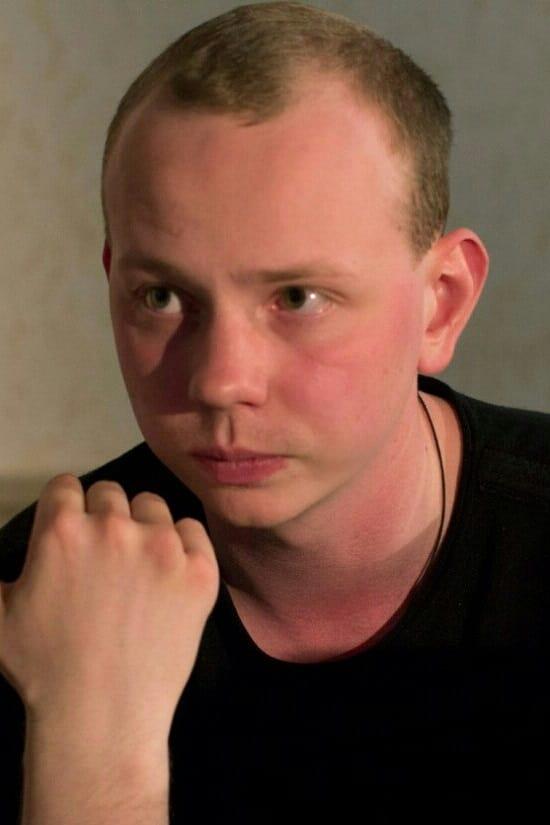 Vitaly Manyukov