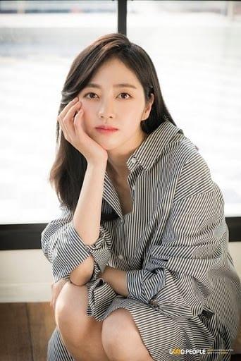 Baek Soo-min
