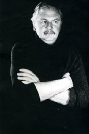 Nikolay Serebryakov