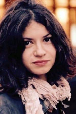 Juliette Azzopardi