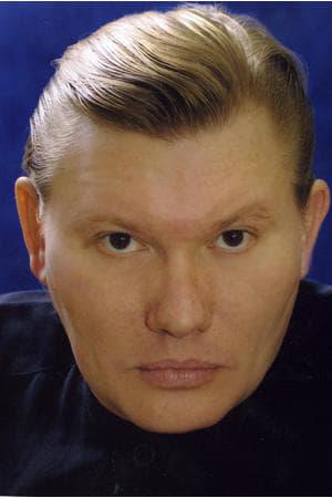 Dmitriy Persin