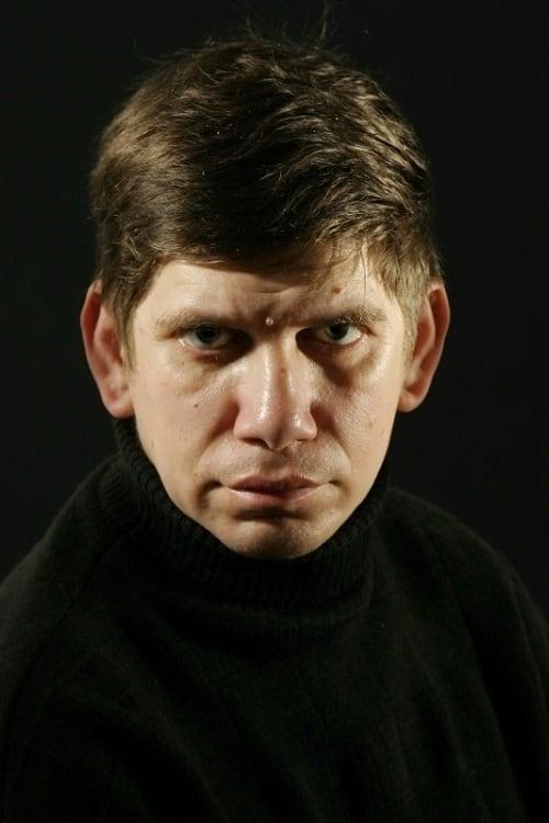 Roman Kryukov