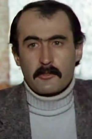 Igor Slobodskoy