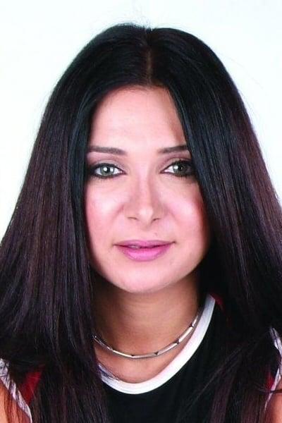 Amira El Aidy