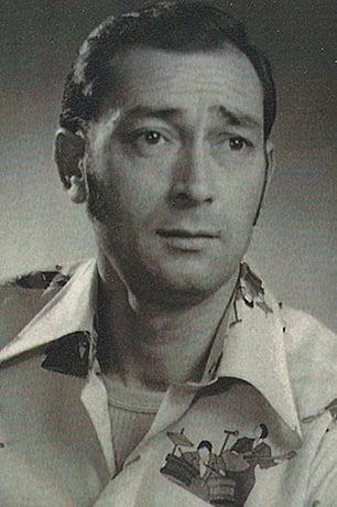 Frances Alfred Basil Tomlin