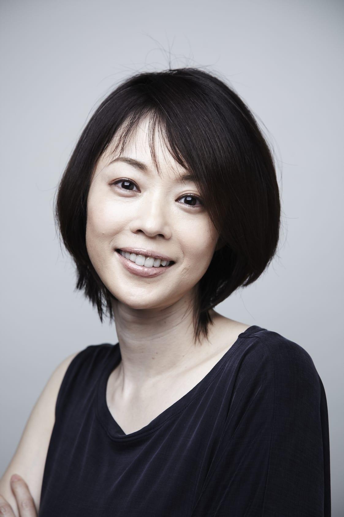 Yuko Miyamoto