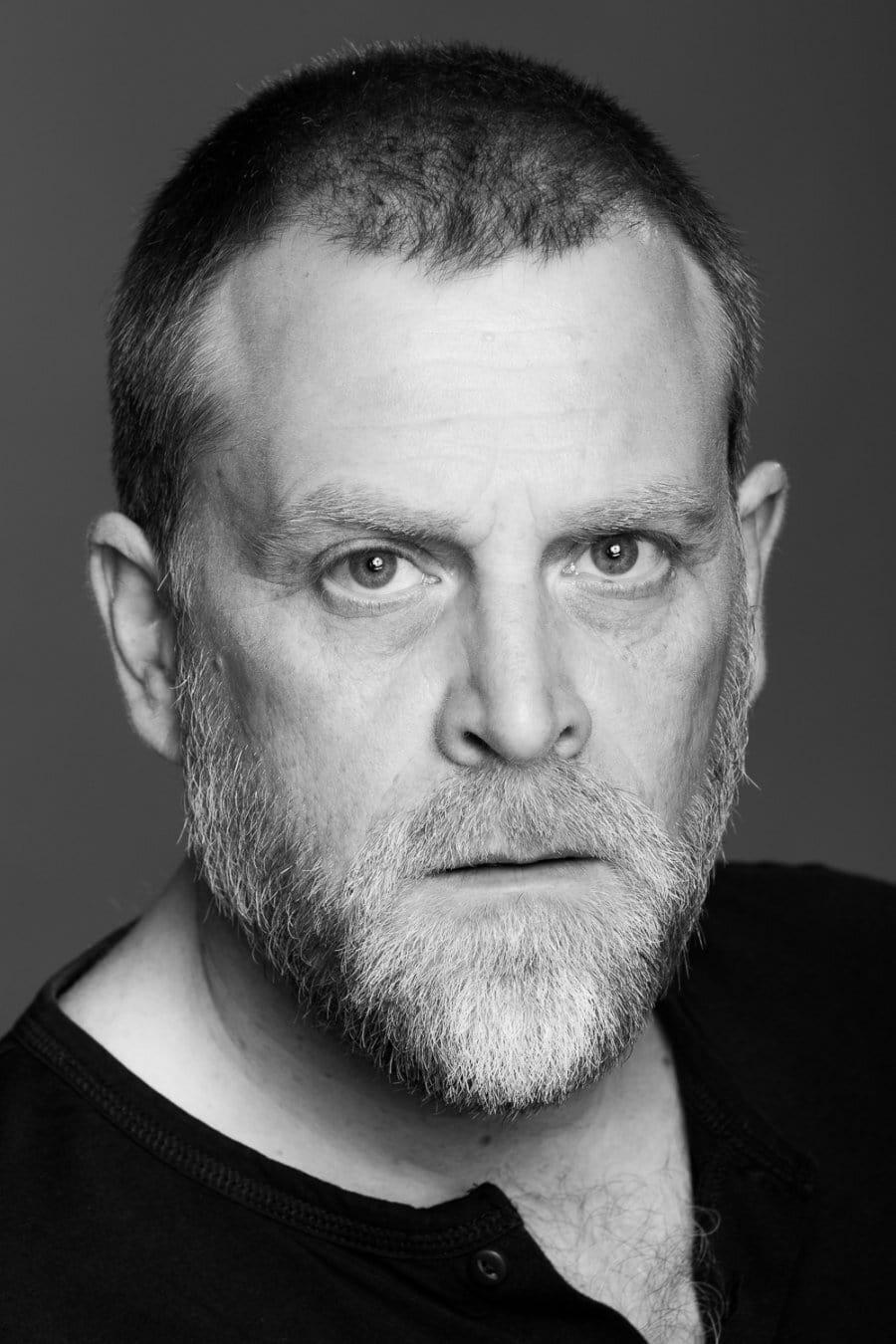 Keith Newby