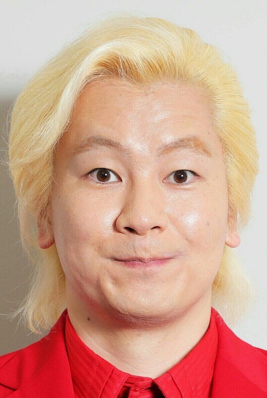 Kazunori Kaneko