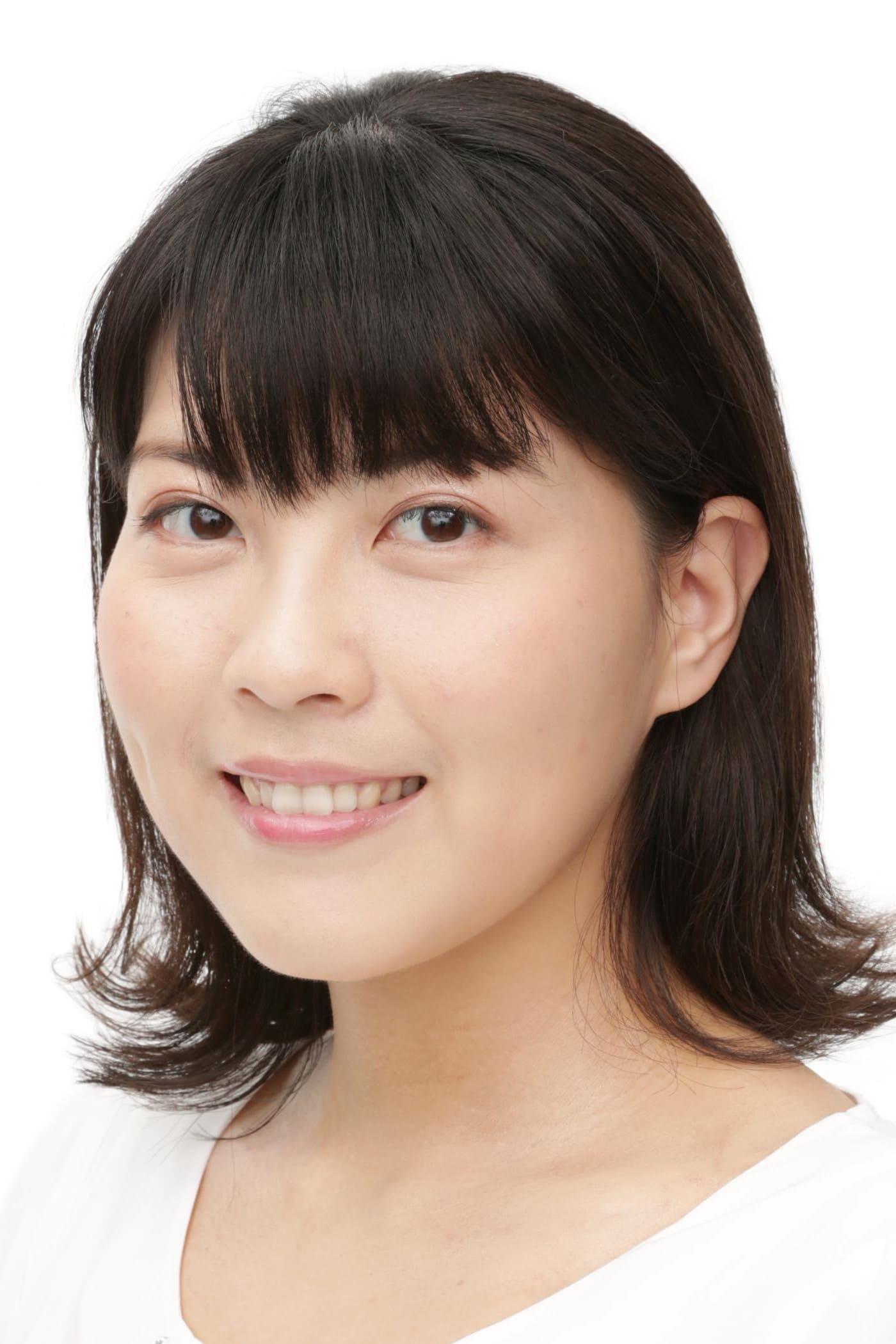 Chiaki Kuge