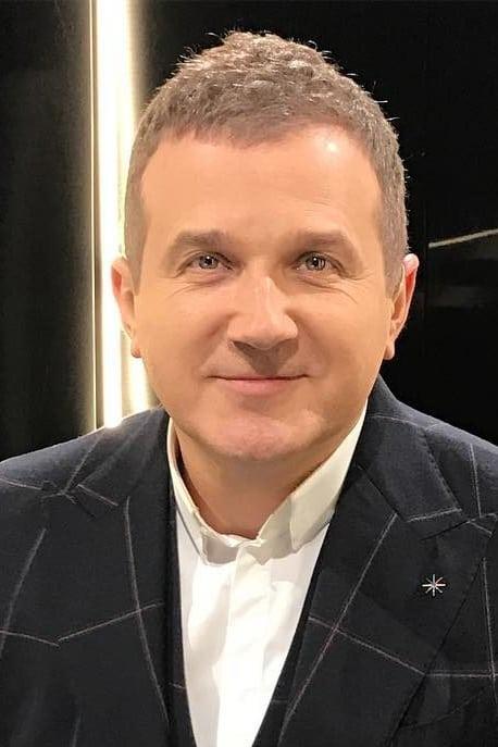 Yurii Horbunov