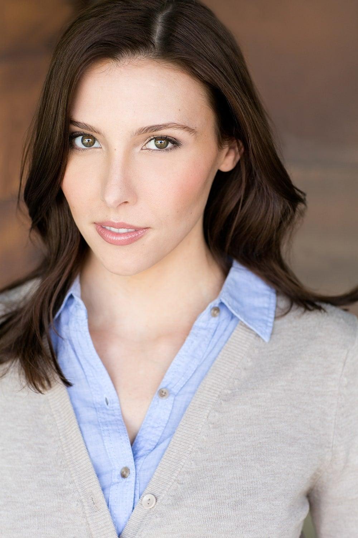 Rebecca Lee Robertson