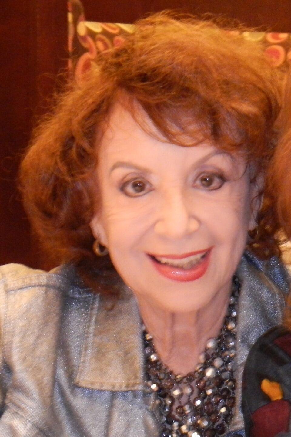 Delia Fiallo