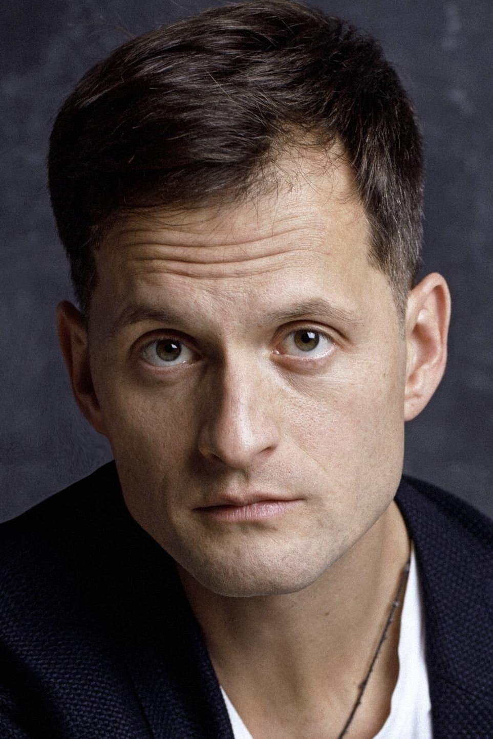 Sergey Agafonov