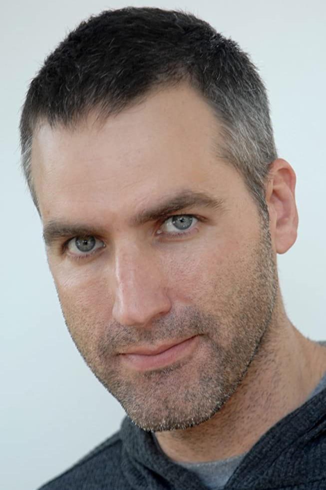 Jeffrey Boehm