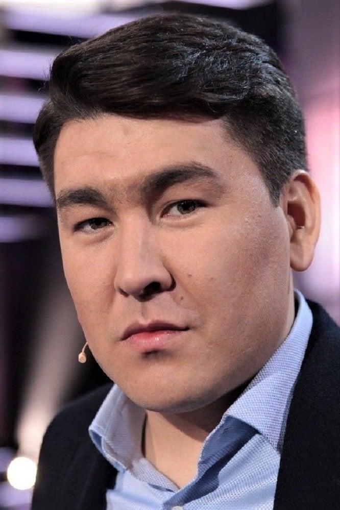 Azamat Musagaliev