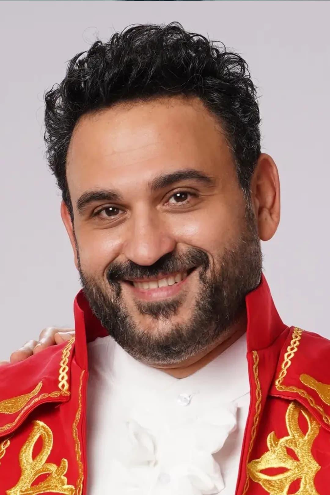 Akram Hosni