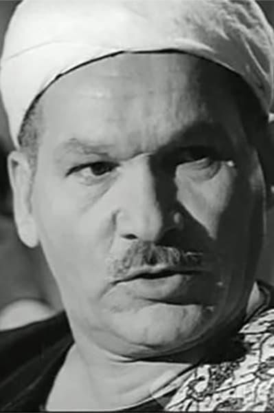Abdel Moneim Saudi