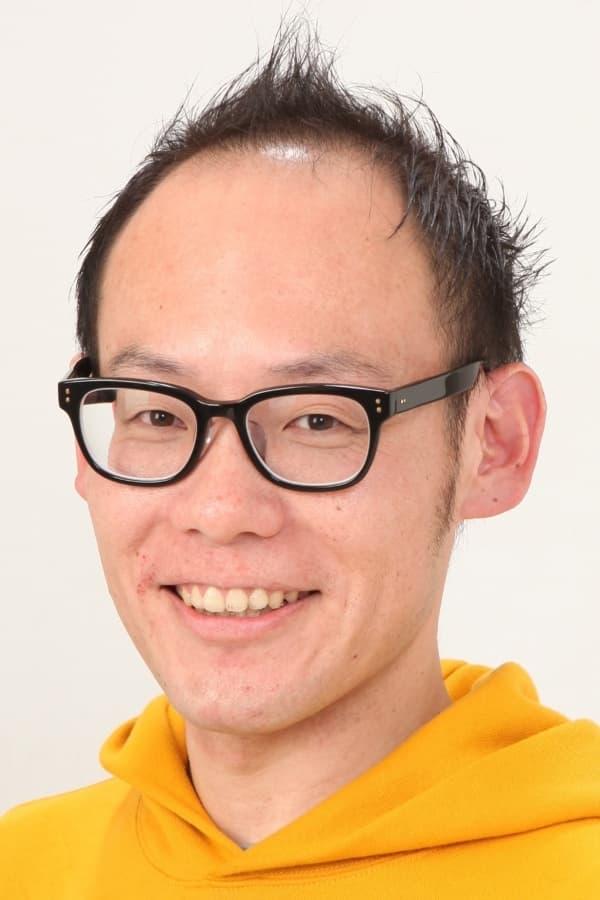 Kazuya Saji