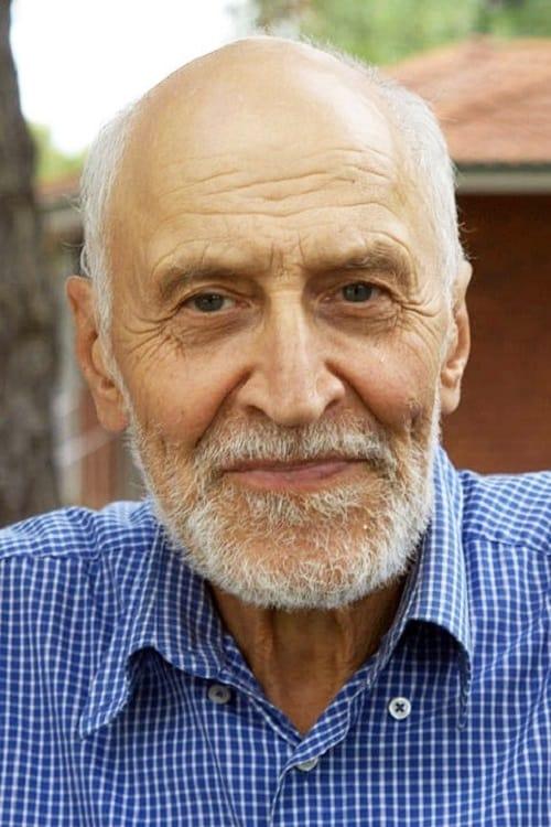 Nikolay Drozdov