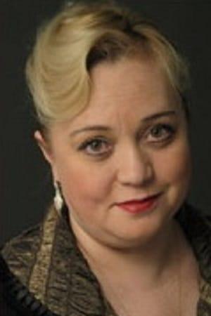 Lesya Kudryashova