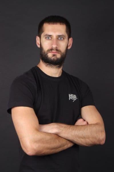 Georgi Manchev