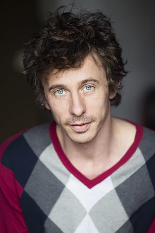 Benoît Chauvin