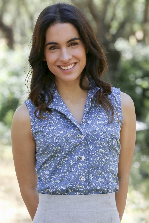 Fariba Sheikhan