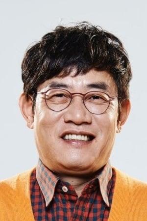 Lee Kyung-kyu