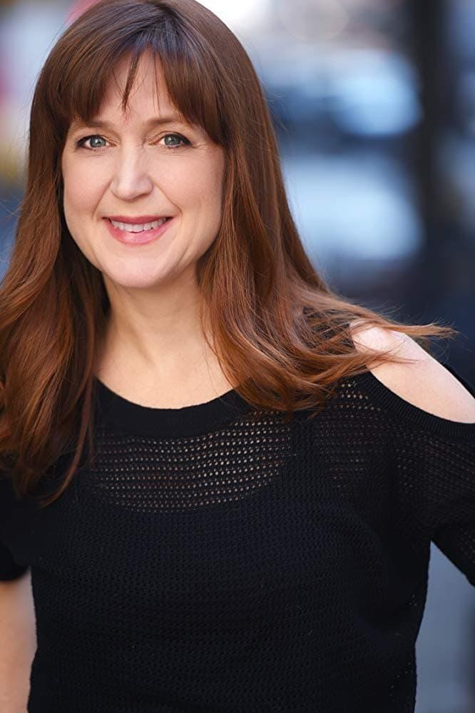 Mary McGloin