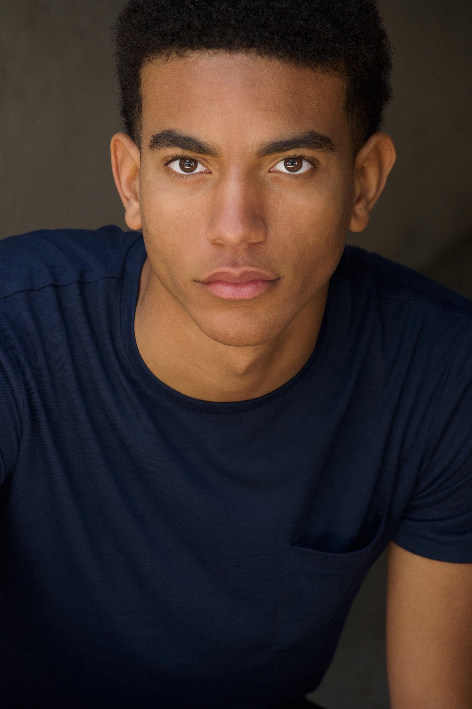 Jordan Austin Smith