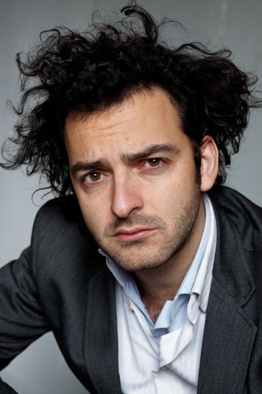 Alexandre Brazy