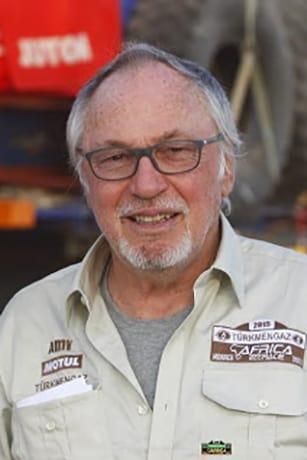Jean-Louis Schlesser
