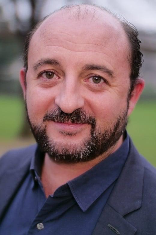 Jean-Louis Barcelona