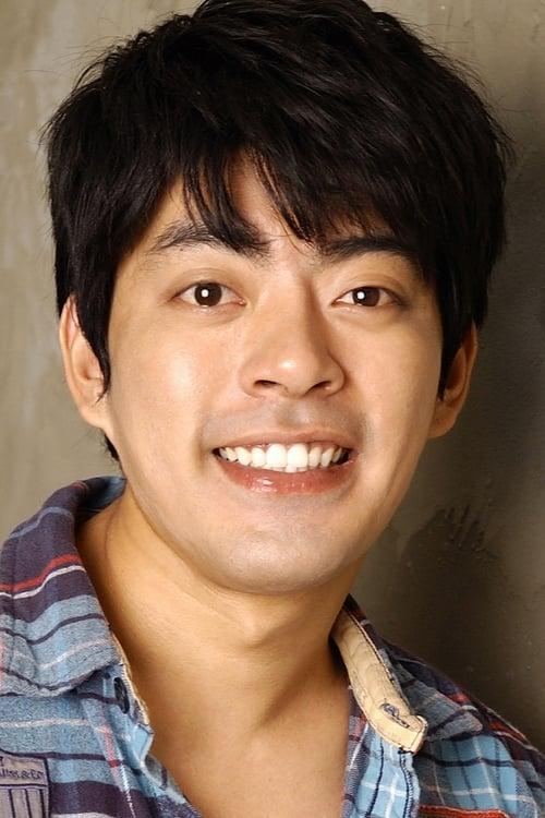 Yoon Jin-Ha
