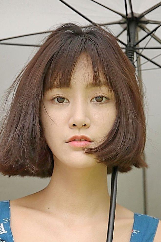 Kim Mi-u