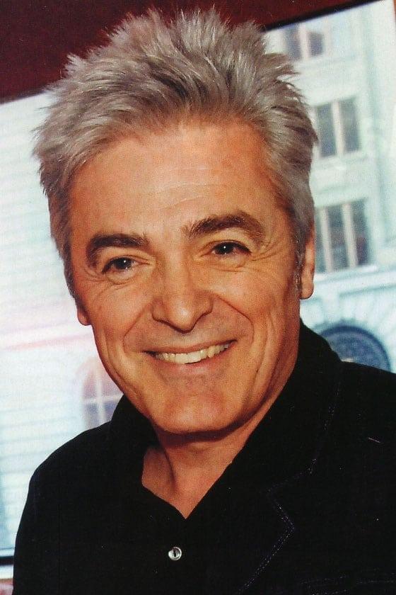 Daniel Lavoie