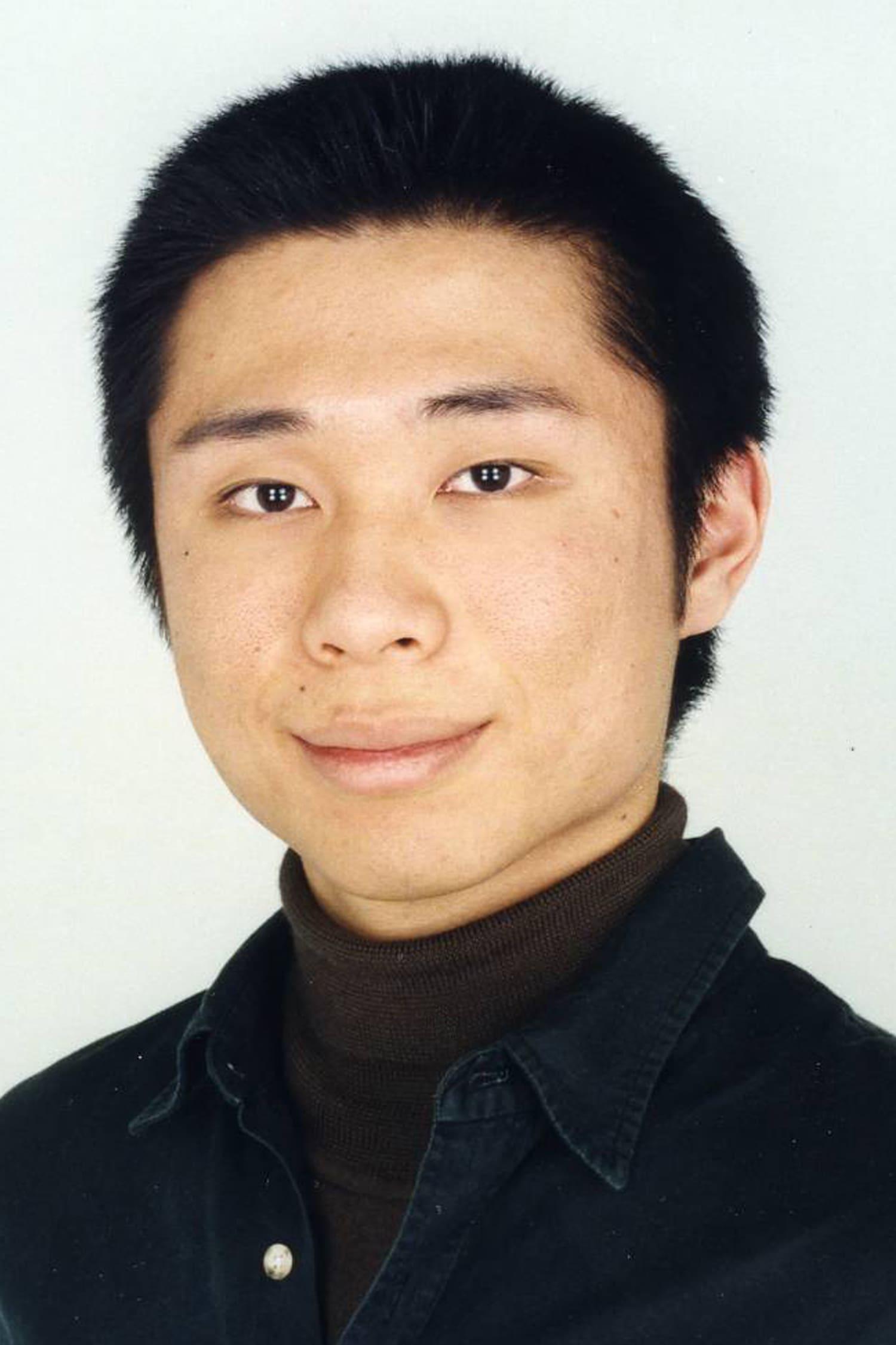 Yōhei Nishina