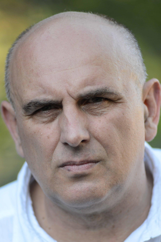 Dusan Rokvic