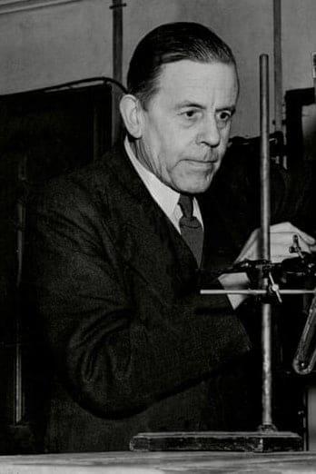 F. Percy Smith