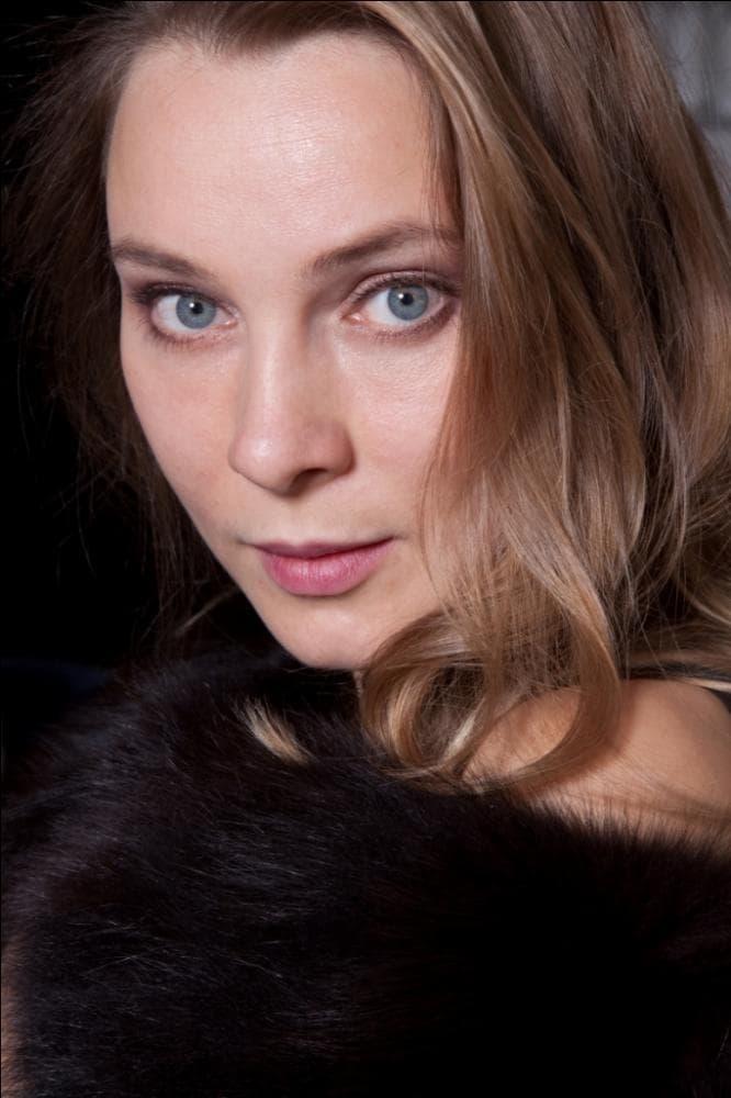 Yuliya Mikhailova