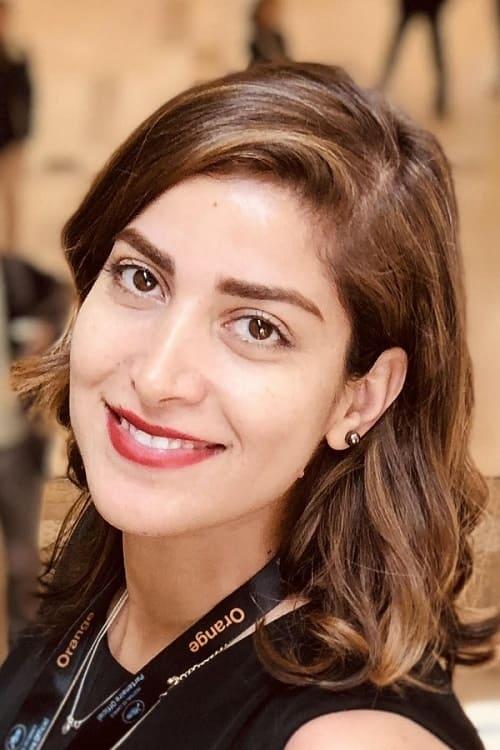 MahVeen Shahraki