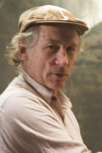 Oliver Stapleton