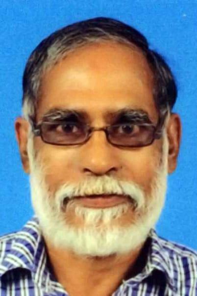 V. R. Gopalakrishnan