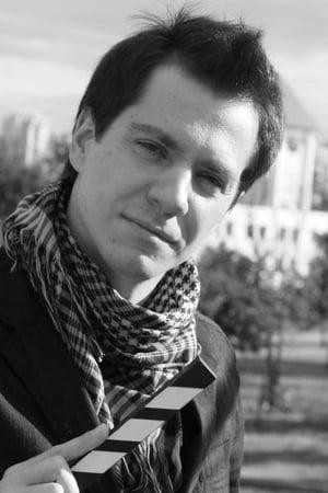 Kirill Zhurenkov