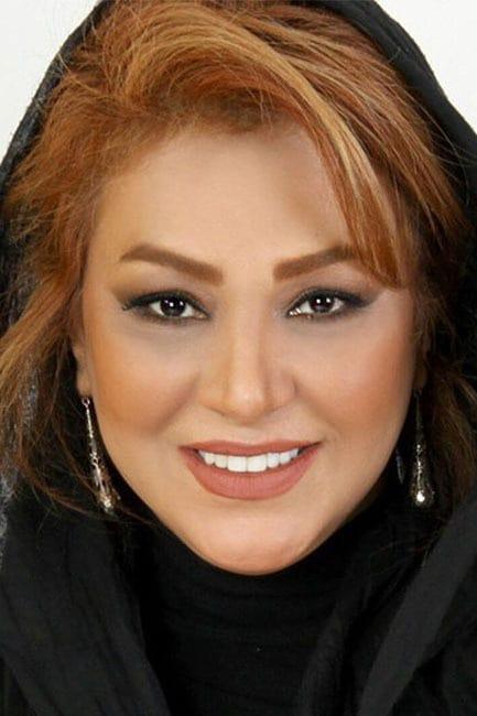 Nasrin Moghanloo