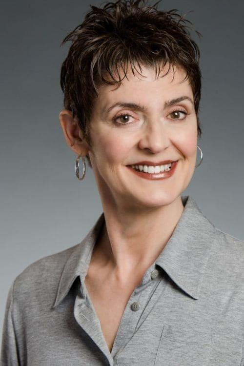 Kimberly Cruchon Brooks