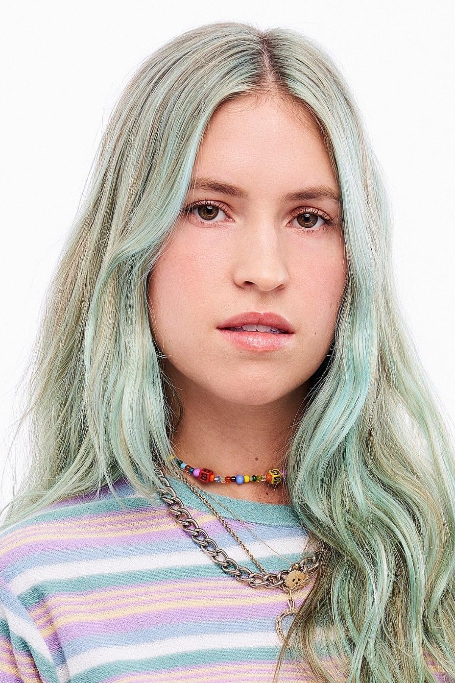 Claudia Bouvette