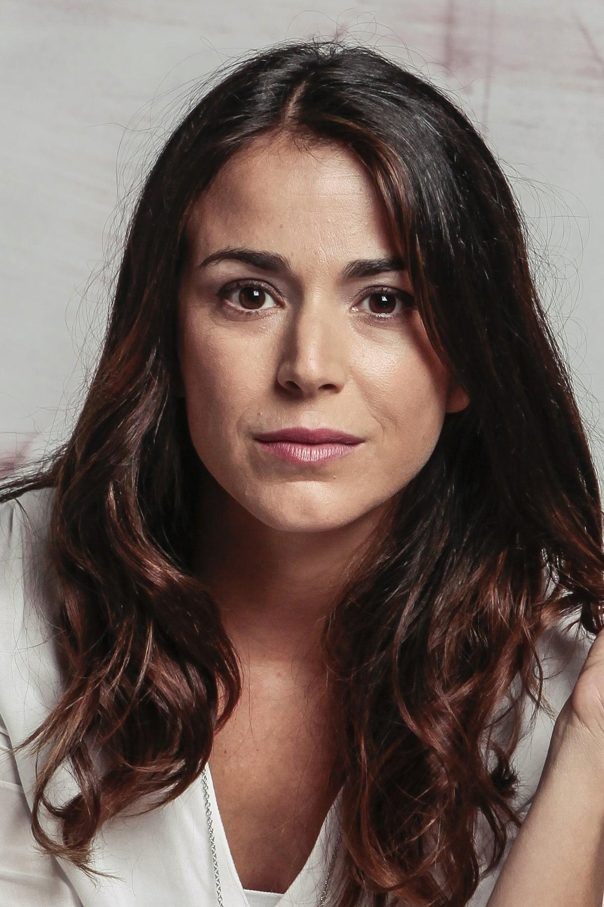 Ignacia Baeza