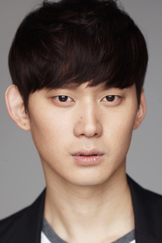 Kwon Soo-hyun